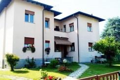 appartamento Albizzate Varese