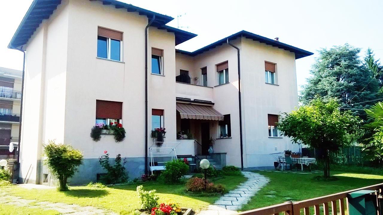 Albizzate ( Varese ) – Frazionamento immobiliare